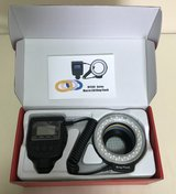 Camera Lens  LED Flash New in Sheppard AFB, Texas