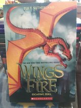 Wings of fire book set NEW in Okinawa, Japan