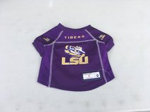 LSU Dog Jersey Size S in Okinawa, Japan