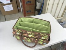 Limited Edition Stampin Up Crafting Tote in Okinawa, Japan