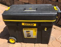 4 Piece Stanley Mobile Tool Chest in Oceanside, California