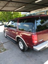 1999 Ford Expedition Eddie Bauer 190k in The Woodlands, Texas