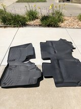 Toyota Tundra Weather Tech Floor Liner in Travis AFB, California