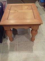 side table/coffee table set in Plainfield, Illinois