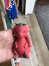 Home Grown Strawberry Bear in Sugar Grove, Illinois