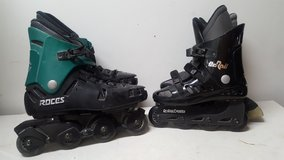 Mens Skates (Reduced) in Alamogordo, New Mexico