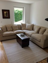 Sectional Sofa, Essentially NEW.  Never used in Wiesbaden, GE