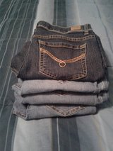 4 Girls Jeans Size 12 ½ Plus in Hinesville, Georgia
