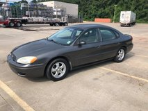 2005 Ford Taurus in Lake Charles, Louisiana
