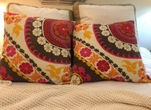 Set of Pottery Barn Pillows in Conroe, Texas