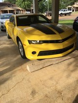 2015 Chevy Camaro 2LS in Fort Polk, Louisiana