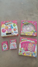 Shopkins Game Lot in Fort Polk, Louisiana