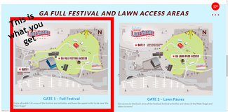 Country Lake Shake - 3 day General Admission, Full Festival Passes in Joliet, Illinois
