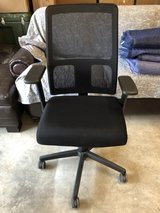 3 Office Chairs in Fort Lewis, Washington