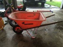 Kids wheelbarrow in Schaumburg, Illinois
