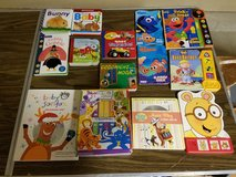 Baby/Toddler Books in Naperville, Illinois