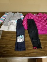 3T Girl's outfits and pajamas in Joliet, Illinois