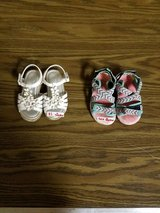 Toddler/Kid Shoes 6 toddler in Aurora, Illinois