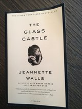 Glass Castle book in Chicago, Illinois
