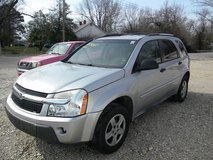 2005 CHEVY EQUINOX in Fort Leonard Wood, Missouri