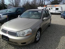 2004 SATURN STATION WAGON in Fort Leonard Wood, Missouri