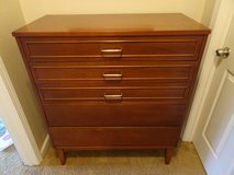4 Drawer Chest in Fort Rucker, Alabama