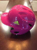 Girl's softball helmet size 6-6 1/2 in Bolingbrook, Illinois