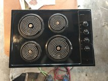 GE Electric Cook Top - $50 OBO in St. Charles, Illinois