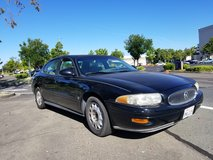 2001 buick lesabre limited in Travis AFB, California