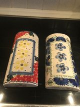 Polish Pottery Radiator and/or Plant/Letter Holder in Wiesbaden, GE