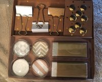 Desk Accessories Kit in Batavia, Illinois
