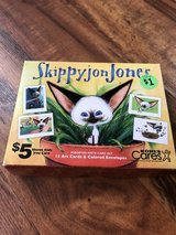 New SKIPPY JONES notecards in Yorkville, Illinois
