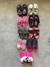 size 5 girl shoes in Ruidoso, New Mexico