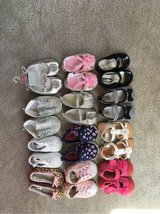 size 2-3 baby girl shoes in Ruidoso, New Mexico