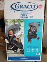 Pace Stroller by Graco in Schaumburg, Illinois