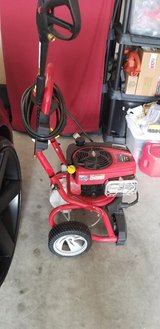 TROY BILT POWER WASHER in Fort Knox, Kentucky