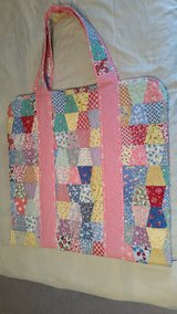 Quilters Ruler Tote in Yorkville, Illinois