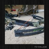 Barnett Buck Commander Crossbow in Elizabethtown, Kentucky