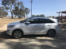 2018 Kia Sorento sx in Camp Pendleton, California