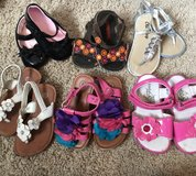 Toddler shoes - size 3-6 in Okinawa, Japan