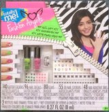 Totally Me Fashion Angels 3D Nail Art Kit in Fairfield, California