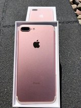 Rose Gold iPhone 7 plus 256GB (AT&T unlocked) in 29 Palms, California