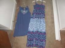 Girls size 10 sundresses in Fort Benning, Georgia