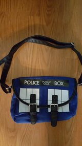 Dr. Who purse in Naperville, Illinois