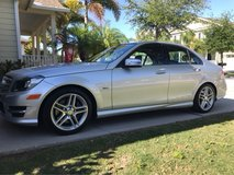 Mercedes Benz C350 Sports Sedan in MacDill AFB, FL