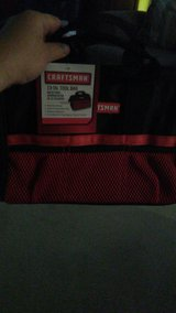 Craftsman tool bags Brand New in New Lenox, Illinois