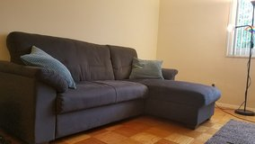 Good as new sofa in Bolling AFB, DC