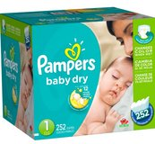 Free Diapers Offer Available for All Mothers in Chicago, Illinois