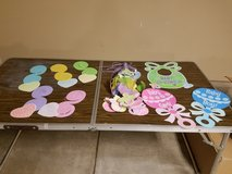 Baby Shower Decorations in Naperville, Illinois