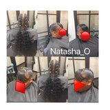 2 Kima Ripple Deep goddess braids/hair Included in The Woodlands, Texas
